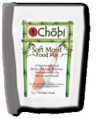 Chobi Soft Moist Koi Food